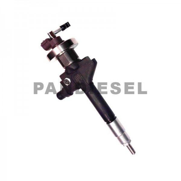 INJECTOR DENSO COMMON RAIL 095000-0541